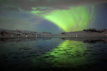Big Aurora Bow