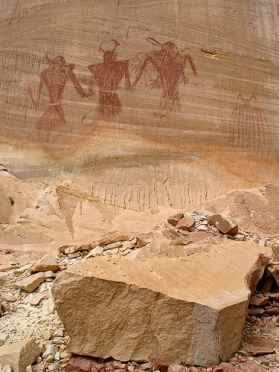 Calf Creek Panel