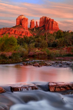 Red Rock Crossing - Sedona