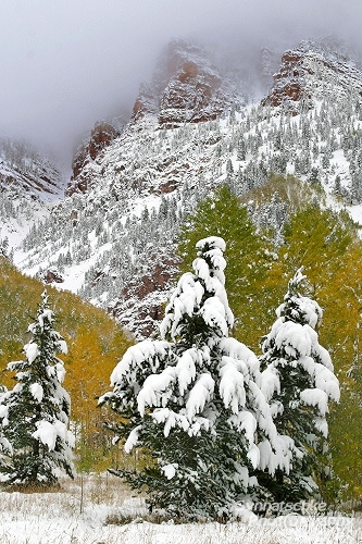 Maroon Bells - Snowmass Wilderness