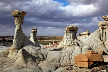 Happy Hoodoos