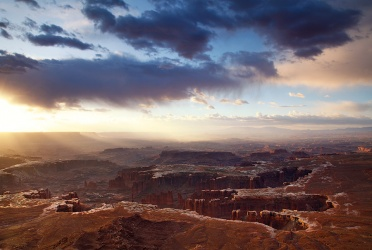 Canyonlands Grandview Point