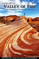 Valley of Fire Photography Ebook